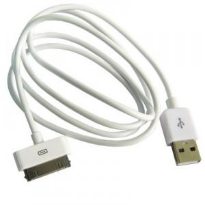 Cable de datos iPhone iPod
