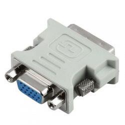 Adaptador DVI 24 pin VGA