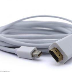 Mini Display Port HDMI