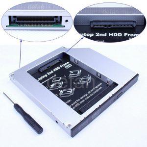 Adaptador HD PATA SATA iMac