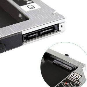 Adaptador HD SATA SATA iMac 12mm