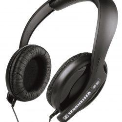 Auriculares Sennheiser HD 202 II DJ Negro