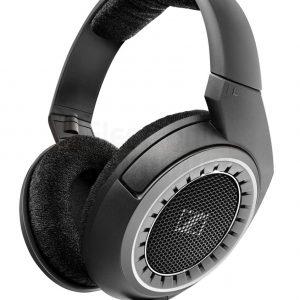 Auriculares Sennheiser HD 439 negro