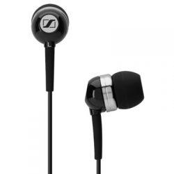 Auriculares Sennheiser i300 Apple Negro