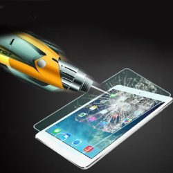 Protector de pantalla iPad 2 3 4