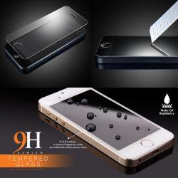 Protector de pantalla iPhone 4 4s templado