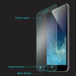 Protector de pantalla iPhone 6 plus c volver