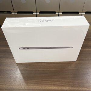 "MacBook Air 13"" M1 2020 Space Gray"