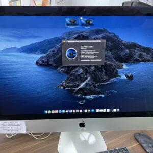 "iMac 27"" Finales 2013"