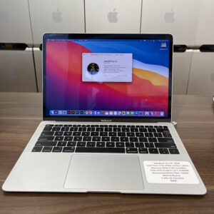 """MacBook Air 13"""" 2018"""