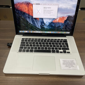 MacBook Pro 15″ Mid 2009