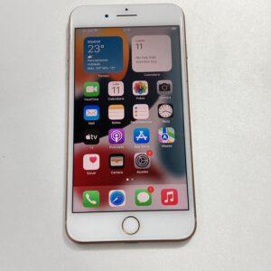 iPhone 8 Plus 256GB Dorado